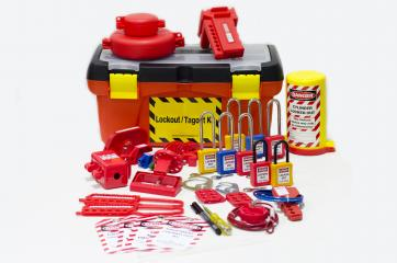 Basic Lockout Kit