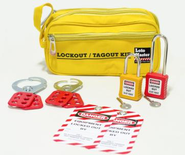 Personal Lockout Kit